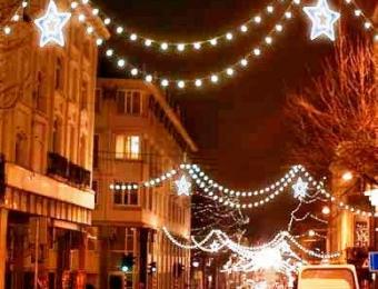 alquila tus luces navidad de navidad